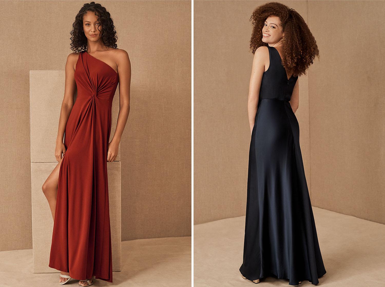 BHLDN Bridesmaids Collection