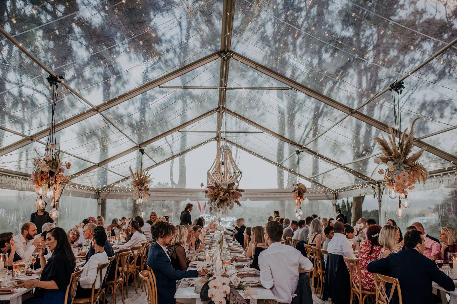 Byron Bay Boho Wedding