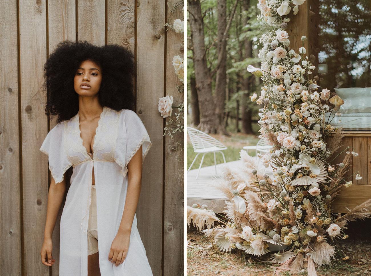 Ethereal Bridal Inspiration