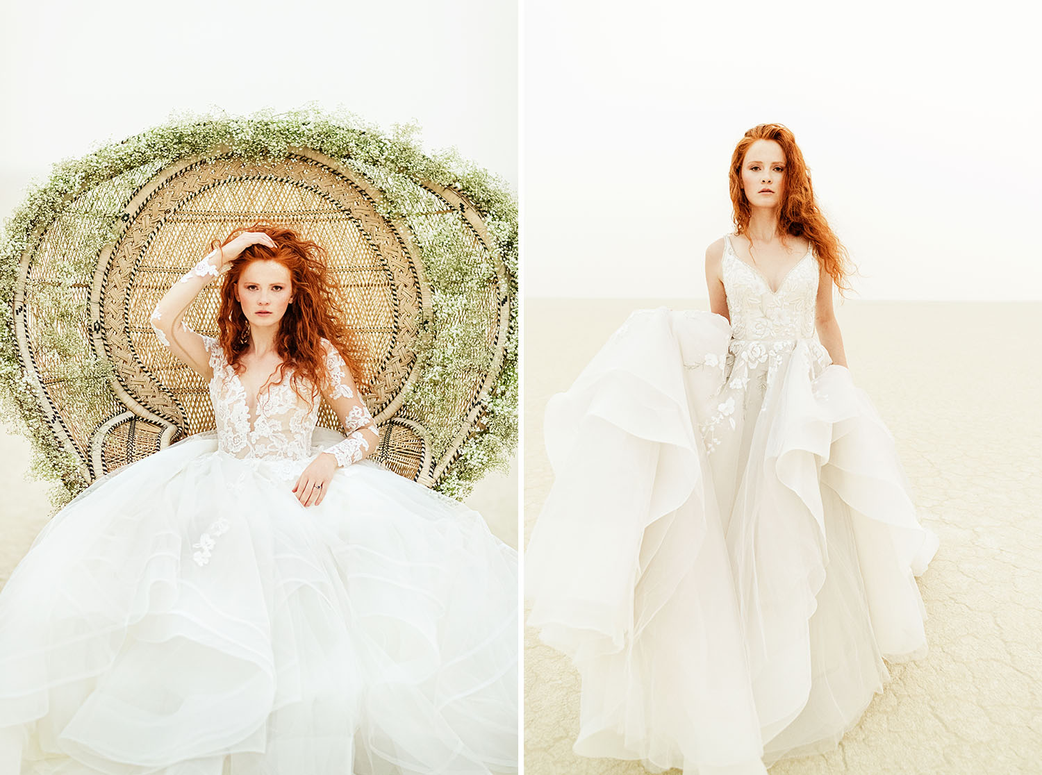 Hayley Paige Collection