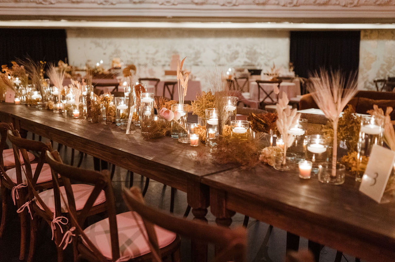 Eclectic New Orleans Wedding