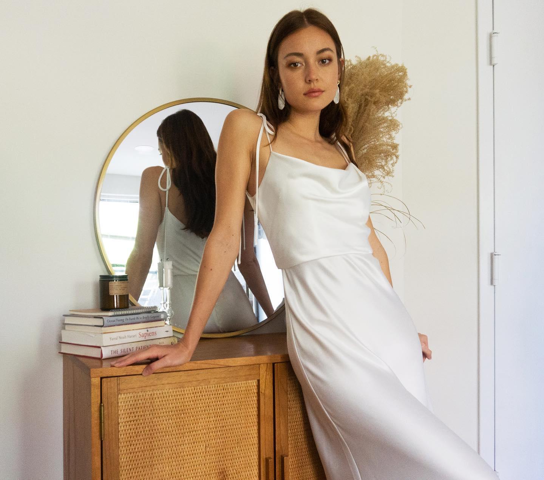 short wedding dresses jenny yoo