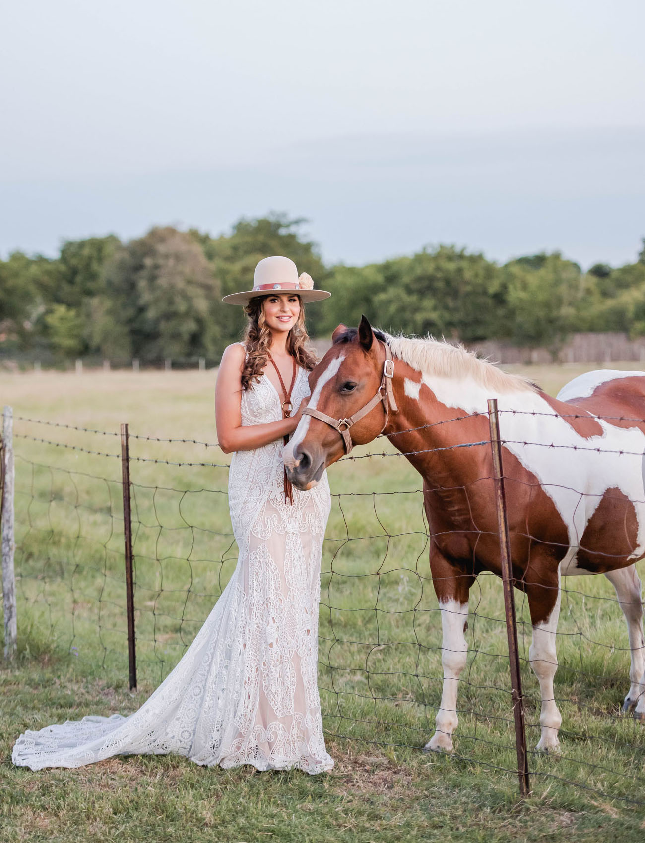 Texas Summer Solstice Wedding Inspiration