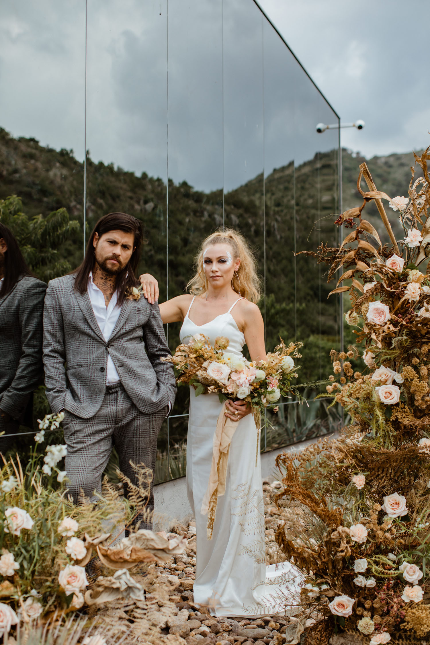 Mexico Micro Wedding