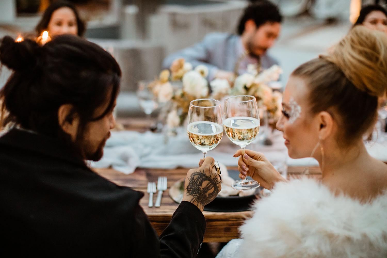 Mexiko Mikro Hochzeit