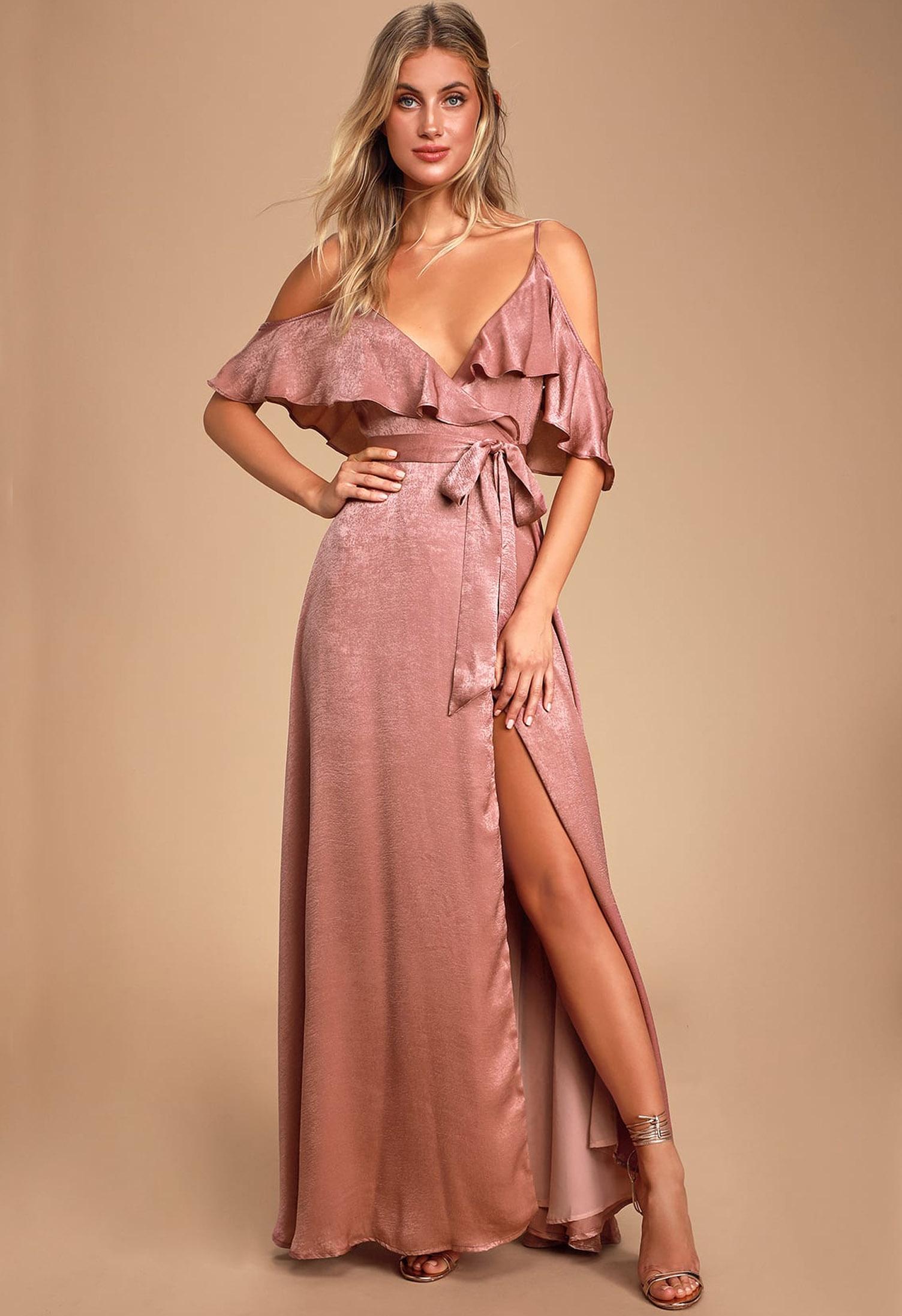 Lulus Dresses   Lulus Nude Illusion Cocktail Dress Xs