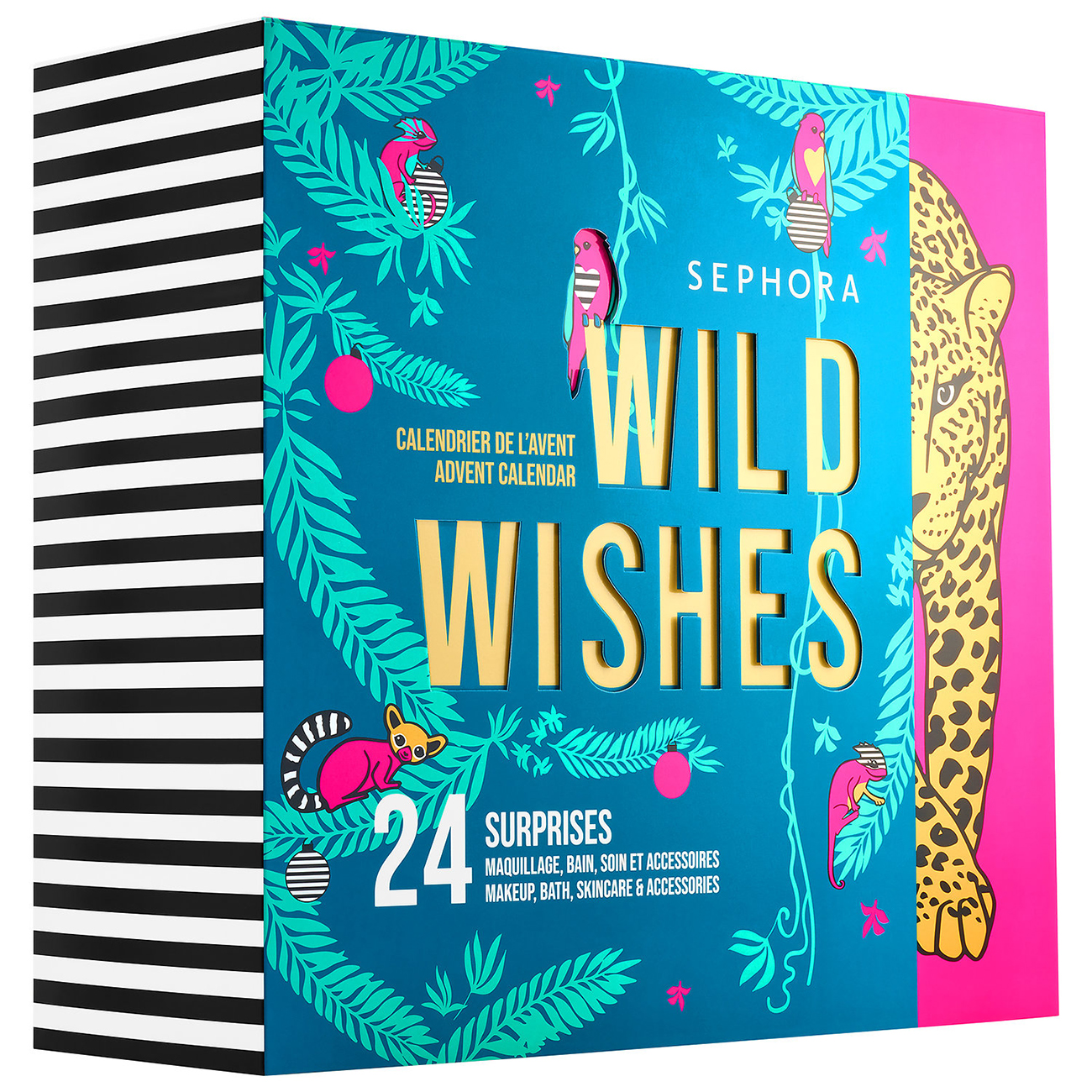 2020 Sephora Advent Calendar