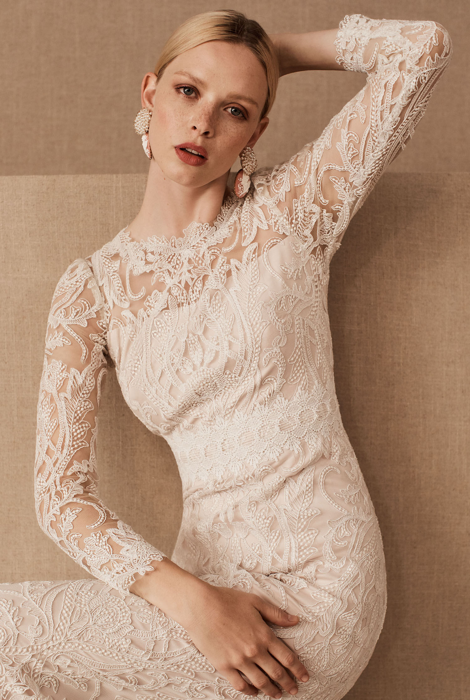 BHLDN Spring 2021 Bridal Collection