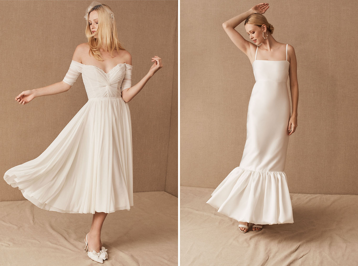 BHLDN Spring Collection