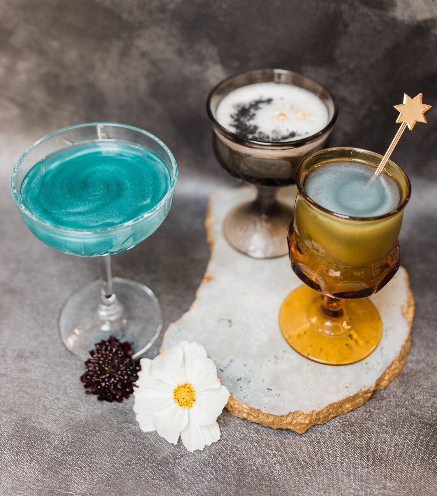 celestial cocktails