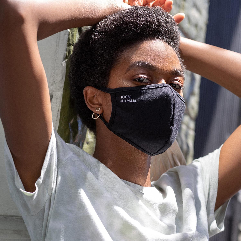 Everlane face mask