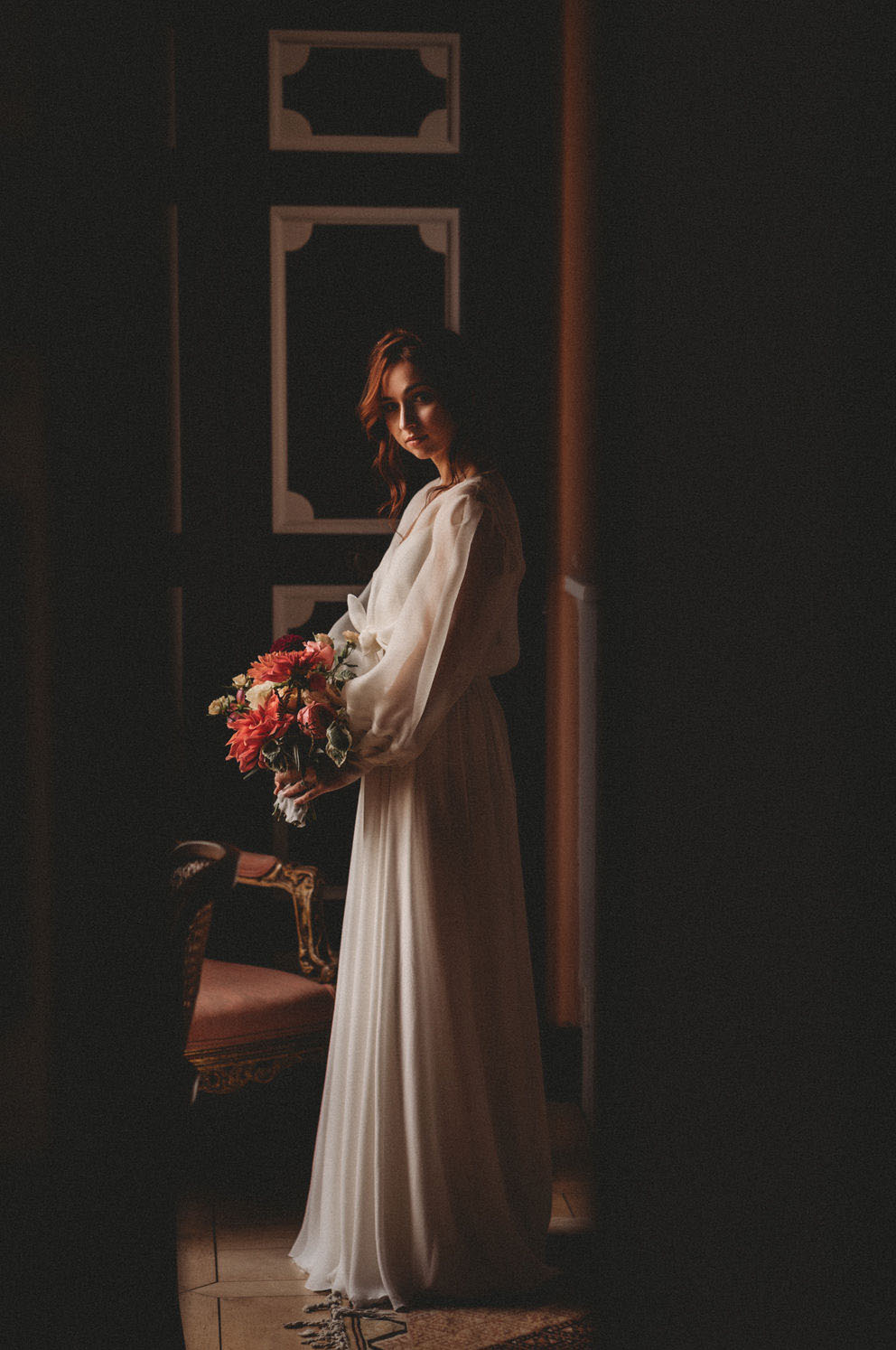 Marielle Maury dress
