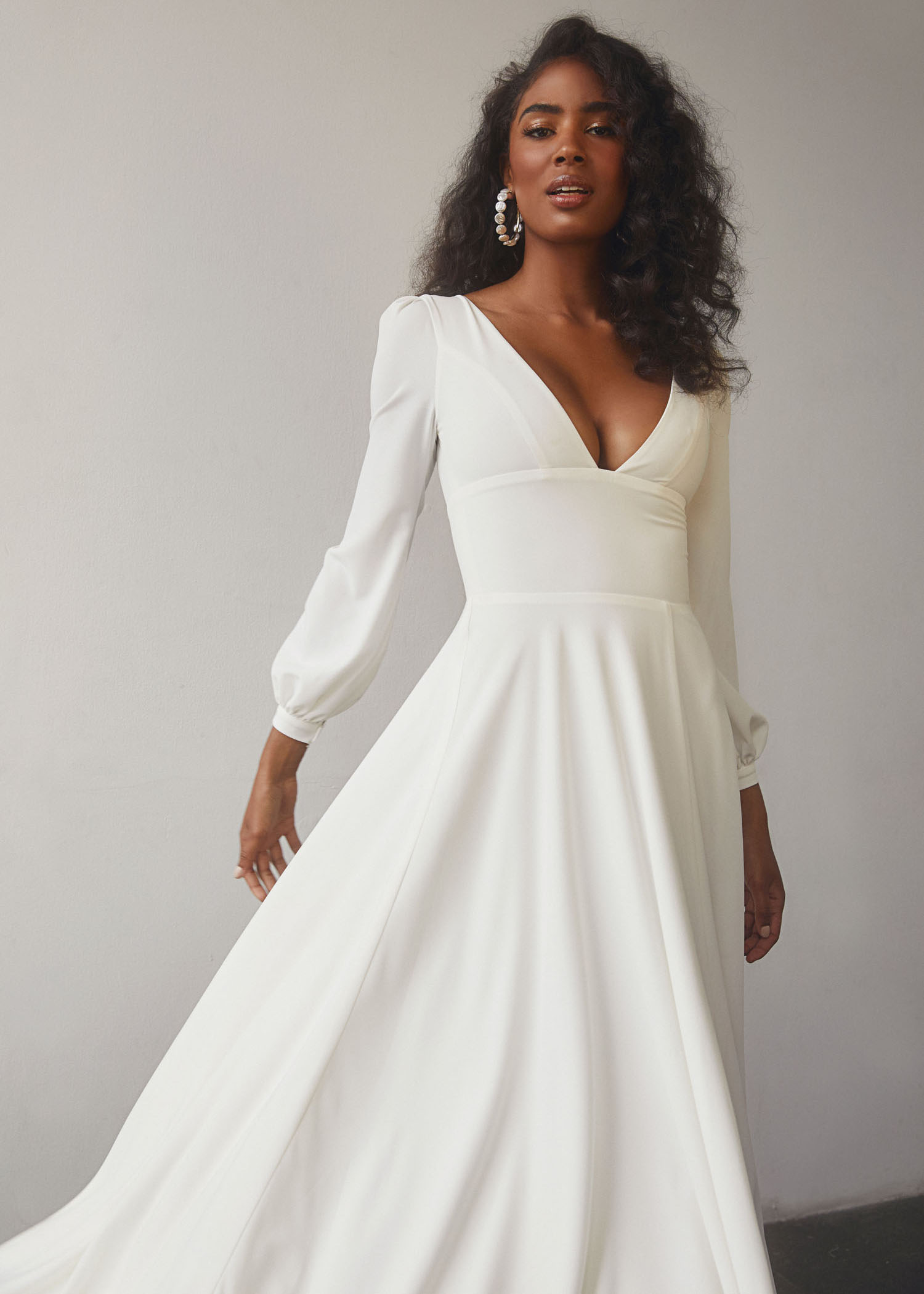 New Nostalgia: Latest Collection From Sustainable Wedding Dress Brand Scout Bridal