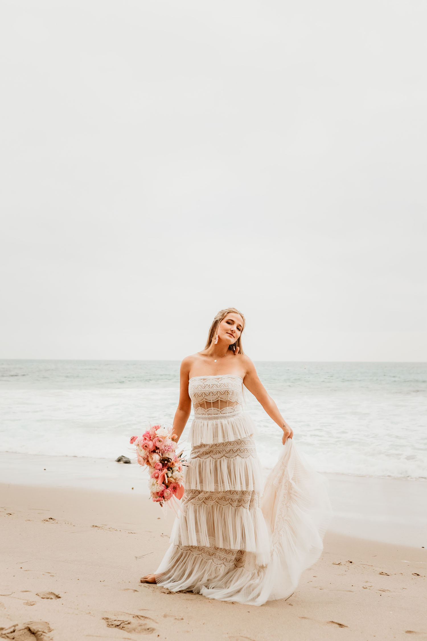 Styled by TC Wedding Dress