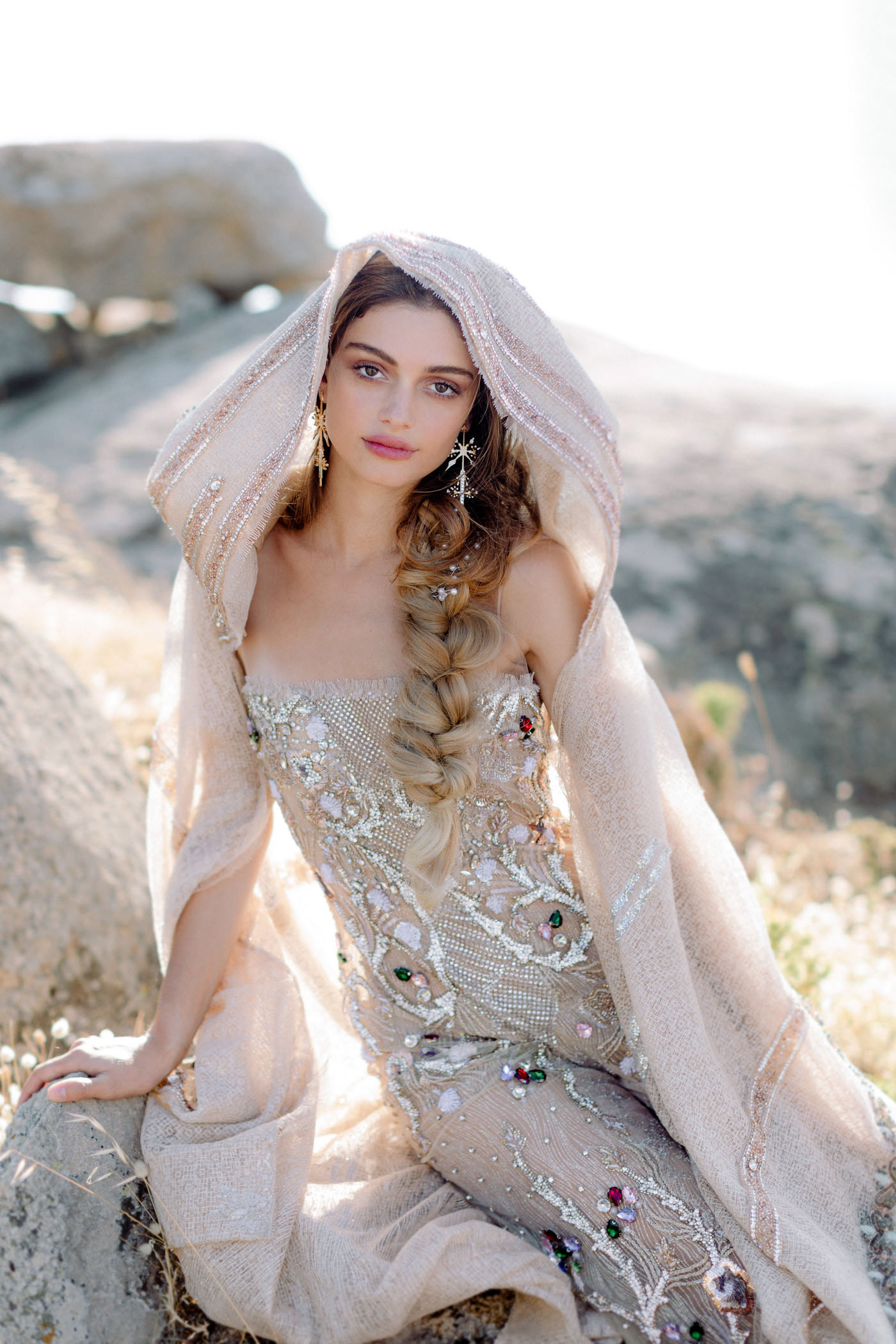 Maria Konidi Wedding Dress