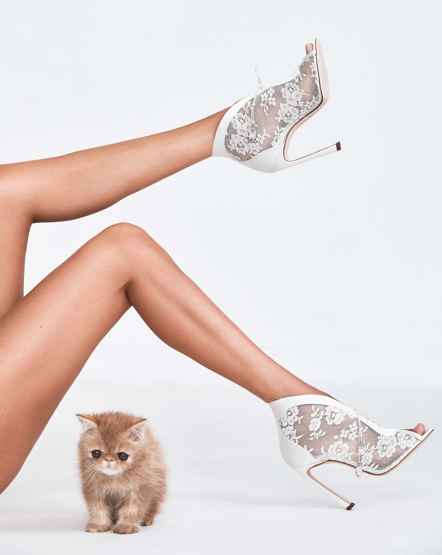 Galia Lahav Shoe Collection