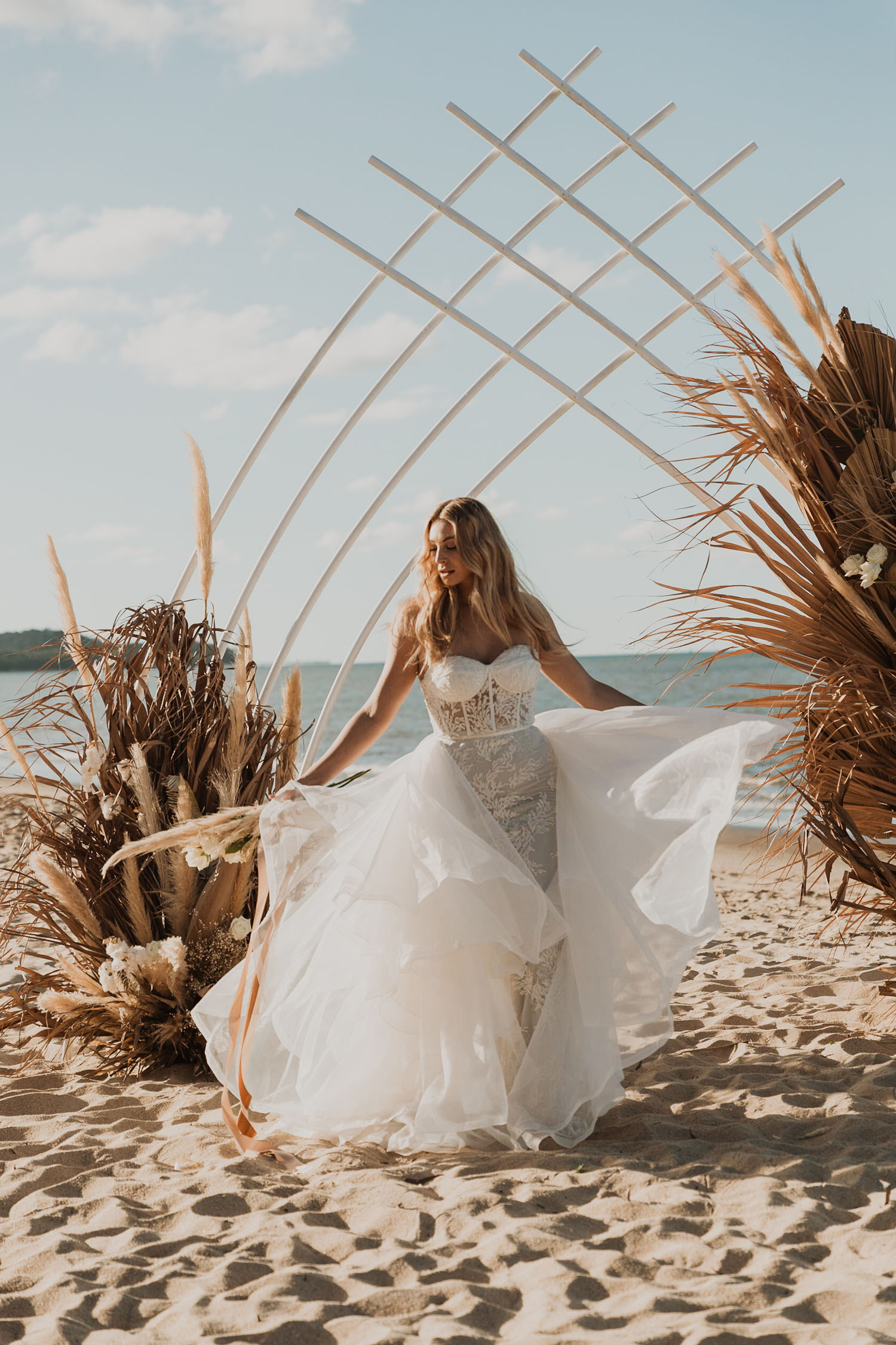 Luna Willow Bridal