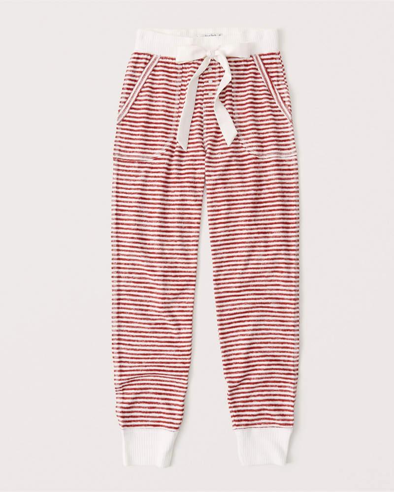 Vacation pajamas