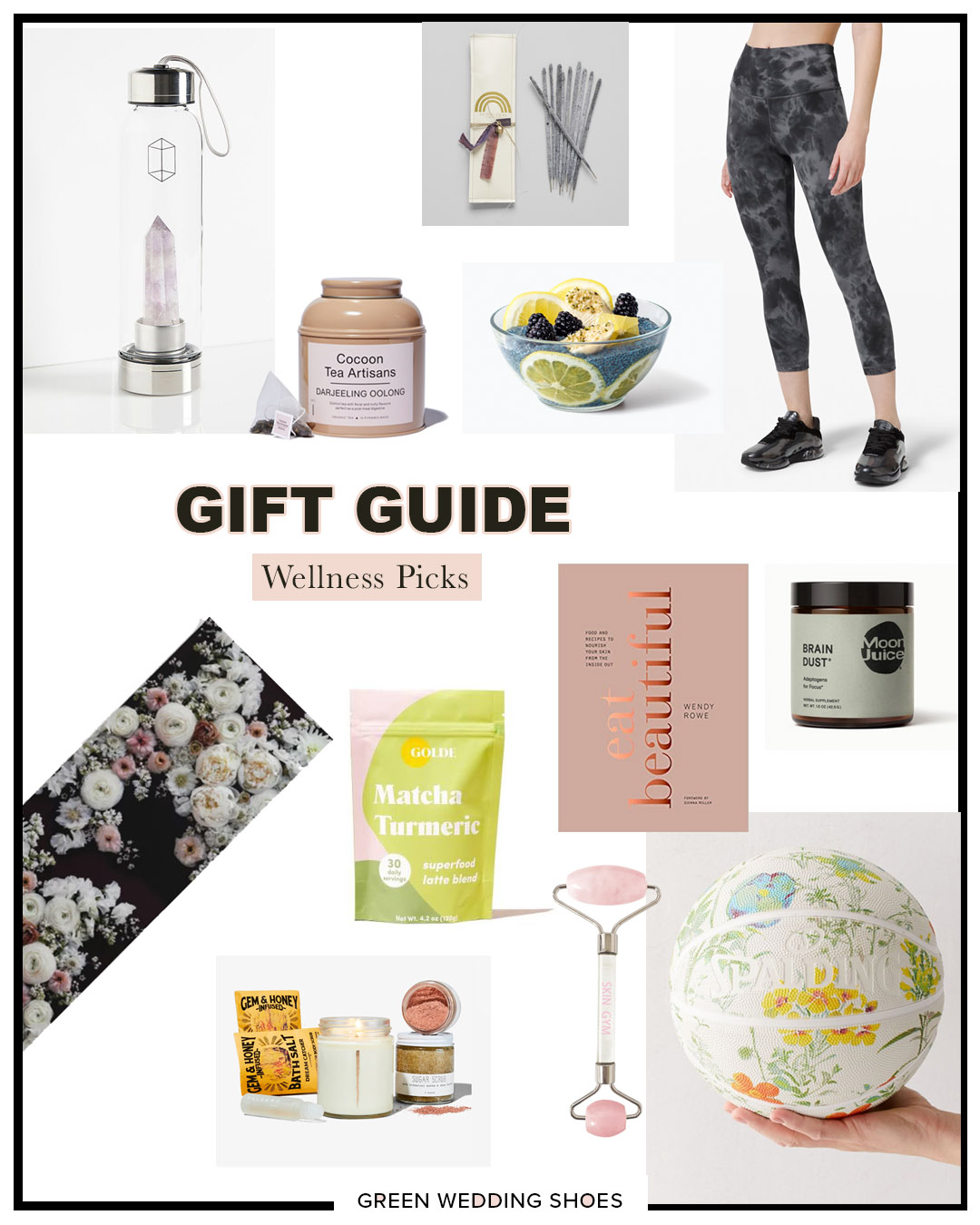 Wellness For The Body + Mind 2020 Gift Guide