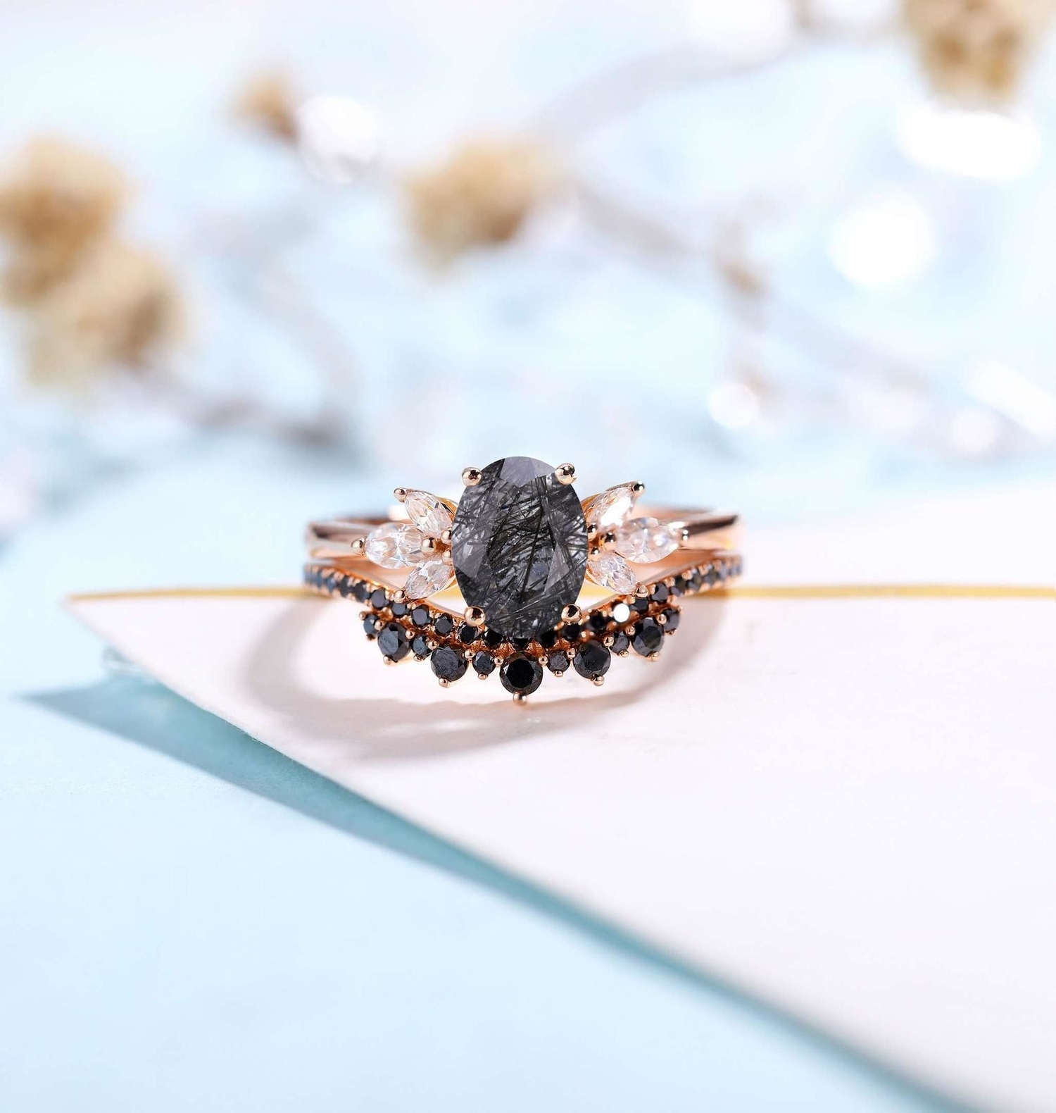 Etsy Engagement Rings
