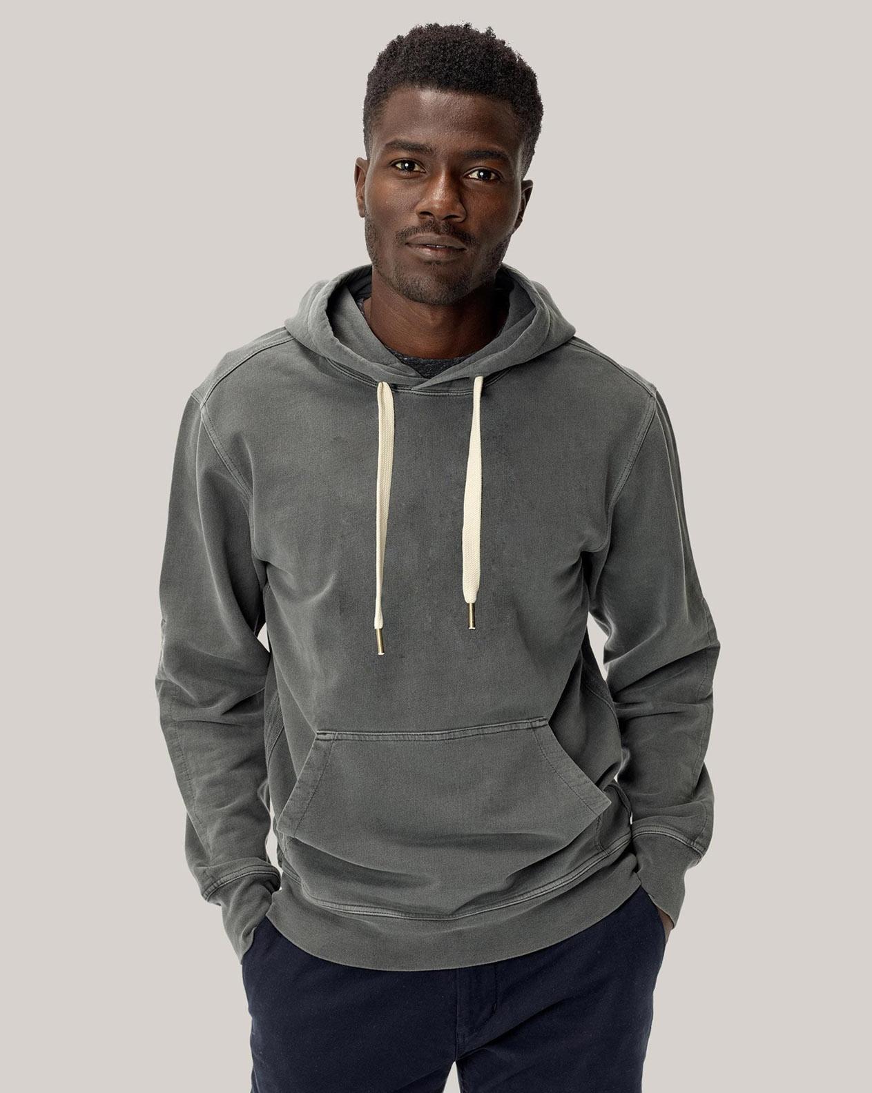buck mason sweatshirt