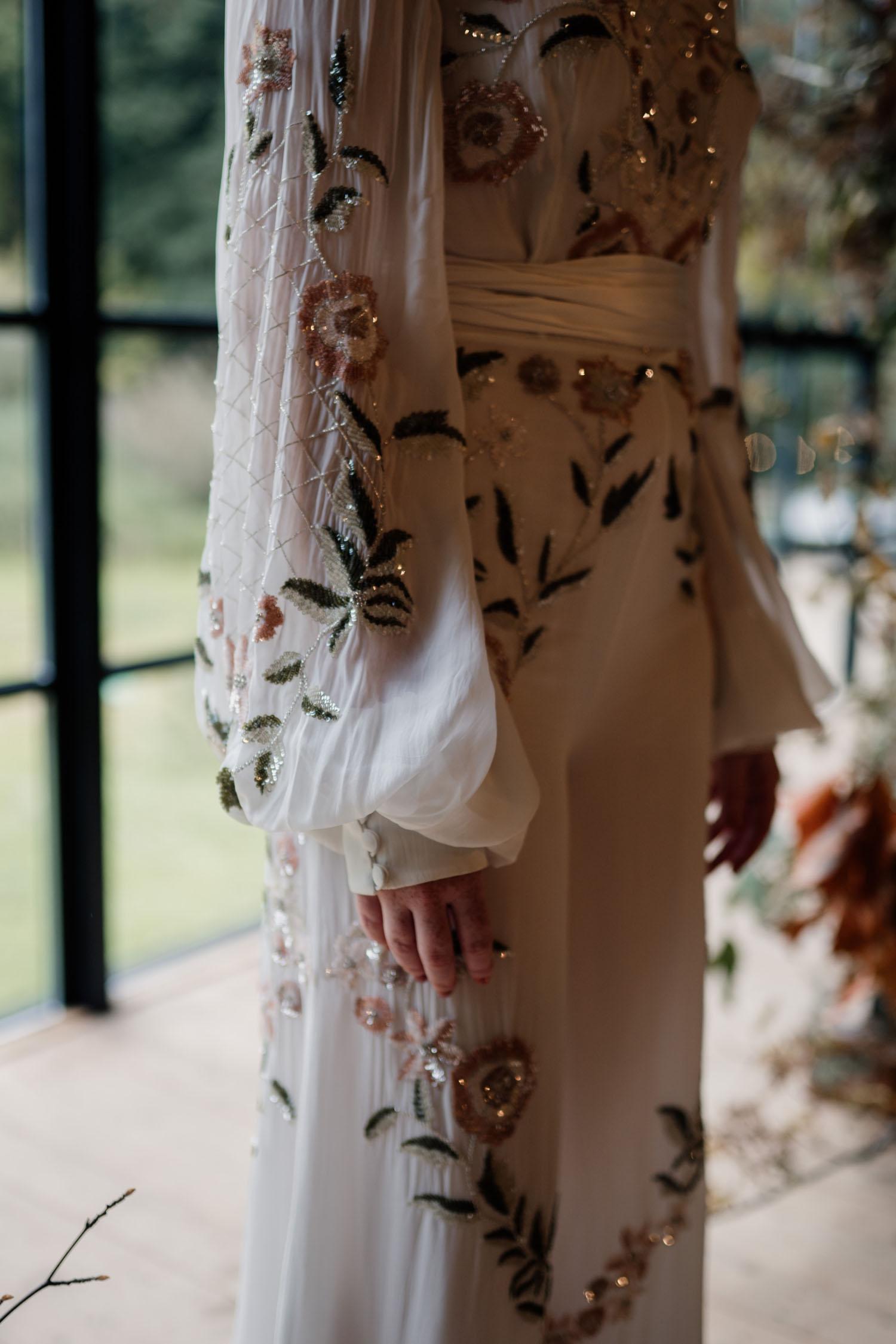 Bowen Dryden Dress
