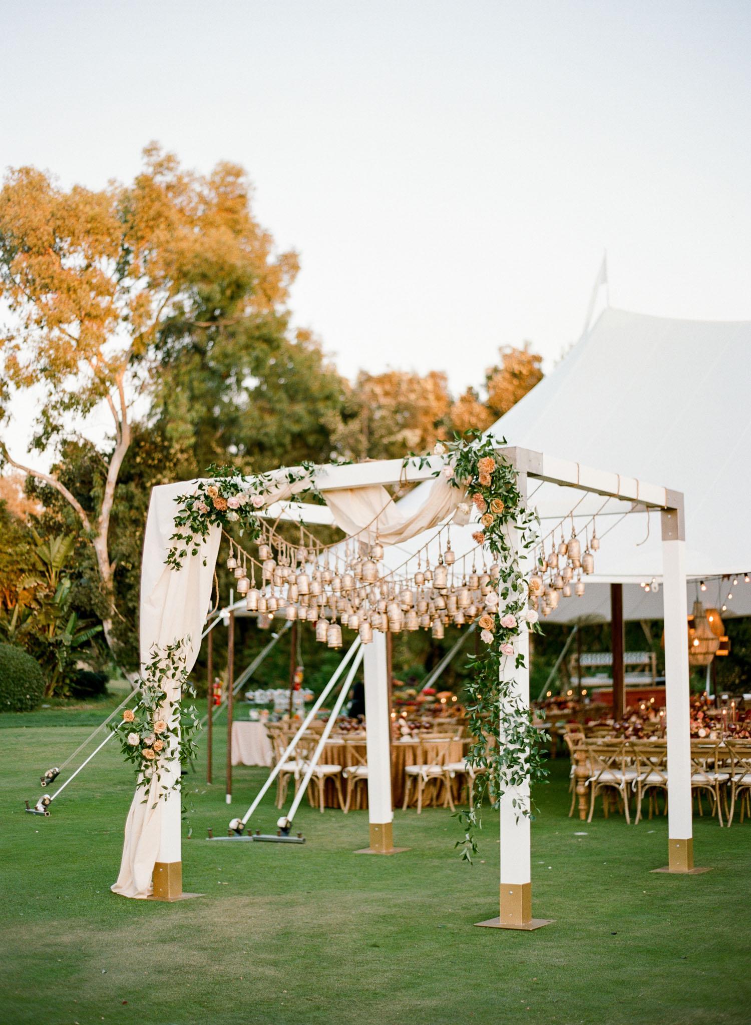 Park Hyatt Wedding