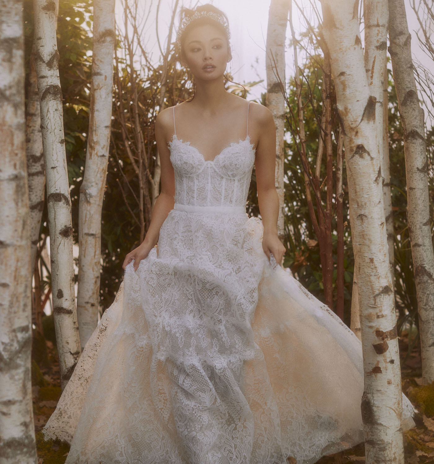 Let?s Count Down the Best Wedding Dresses For 2021 From BHLDN!