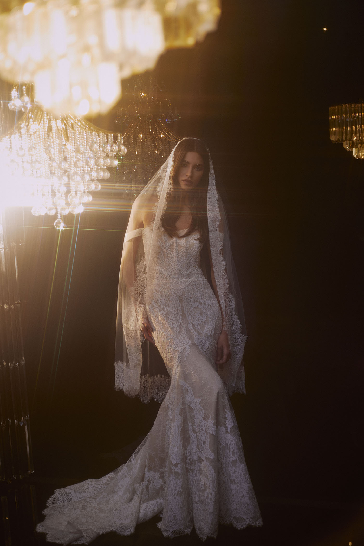Quinley Gown from BHLDN