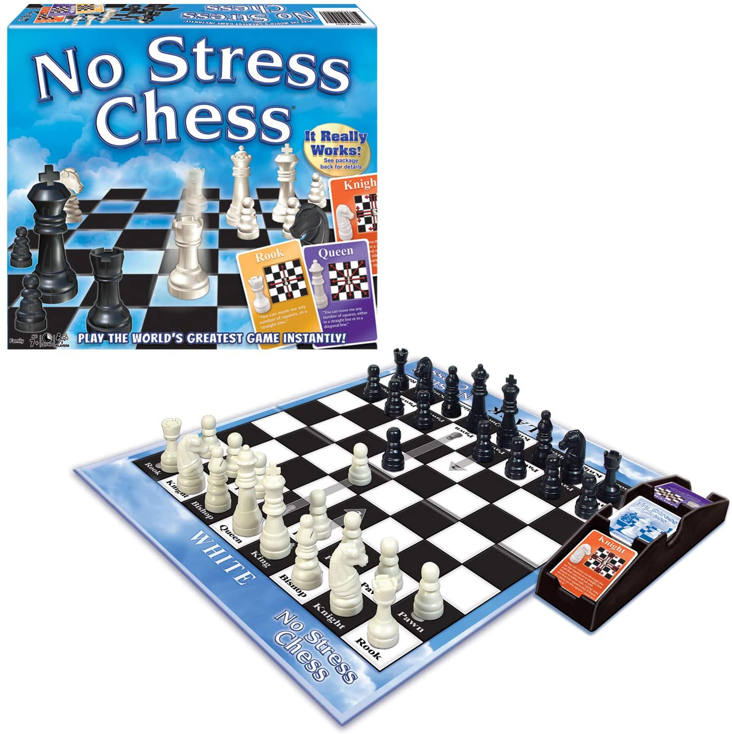Best chess game for beginners