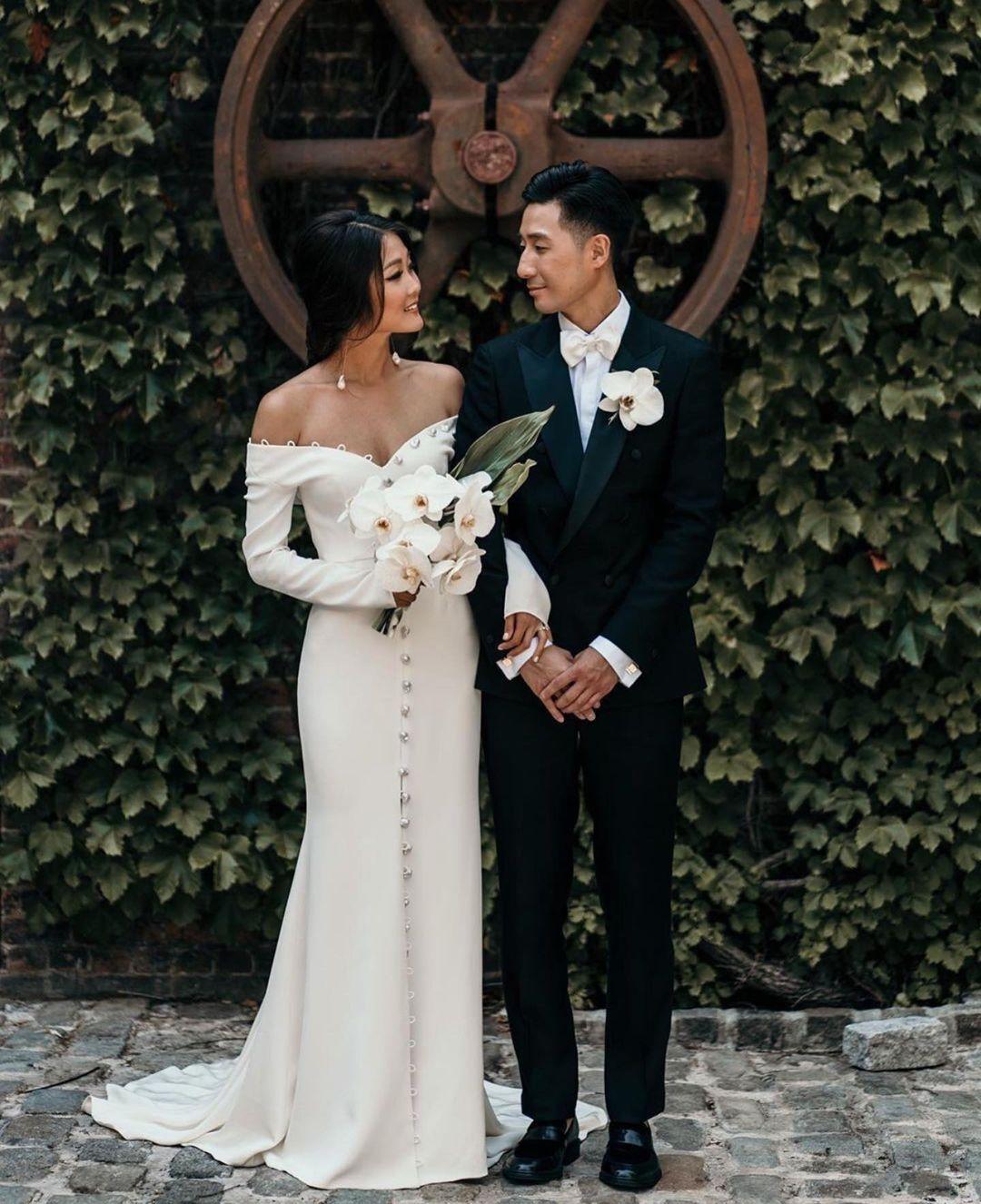 2020 Wedding Dresses