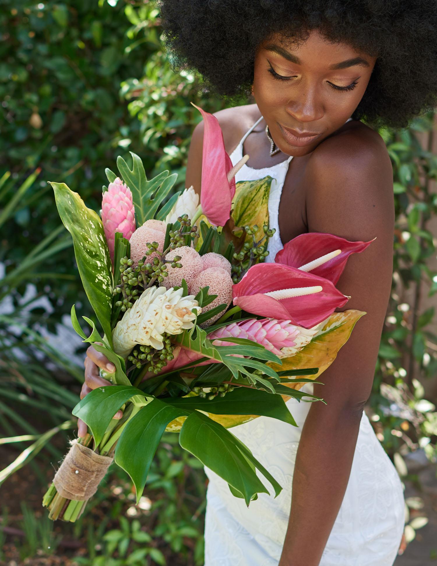 The Bouqs Co. Weddings- DIY Wedding Flowers