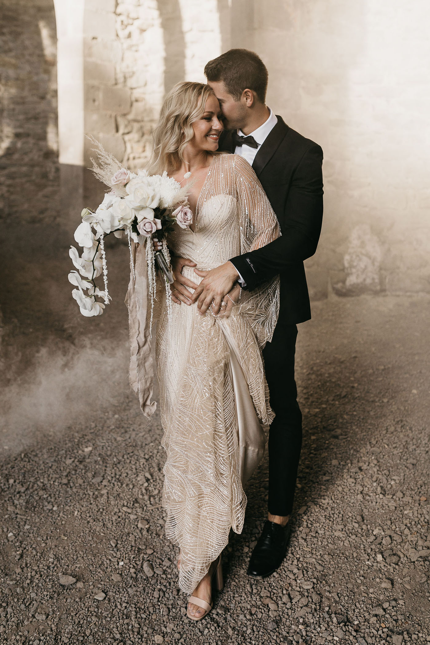 Germany Modern Wedding Inspiration