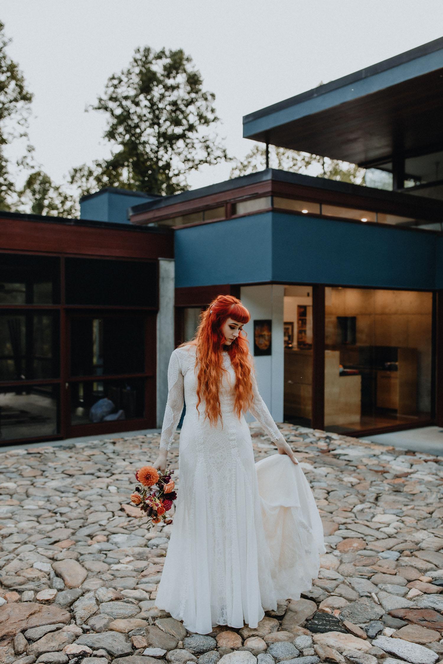 Wilderly Bride Dress