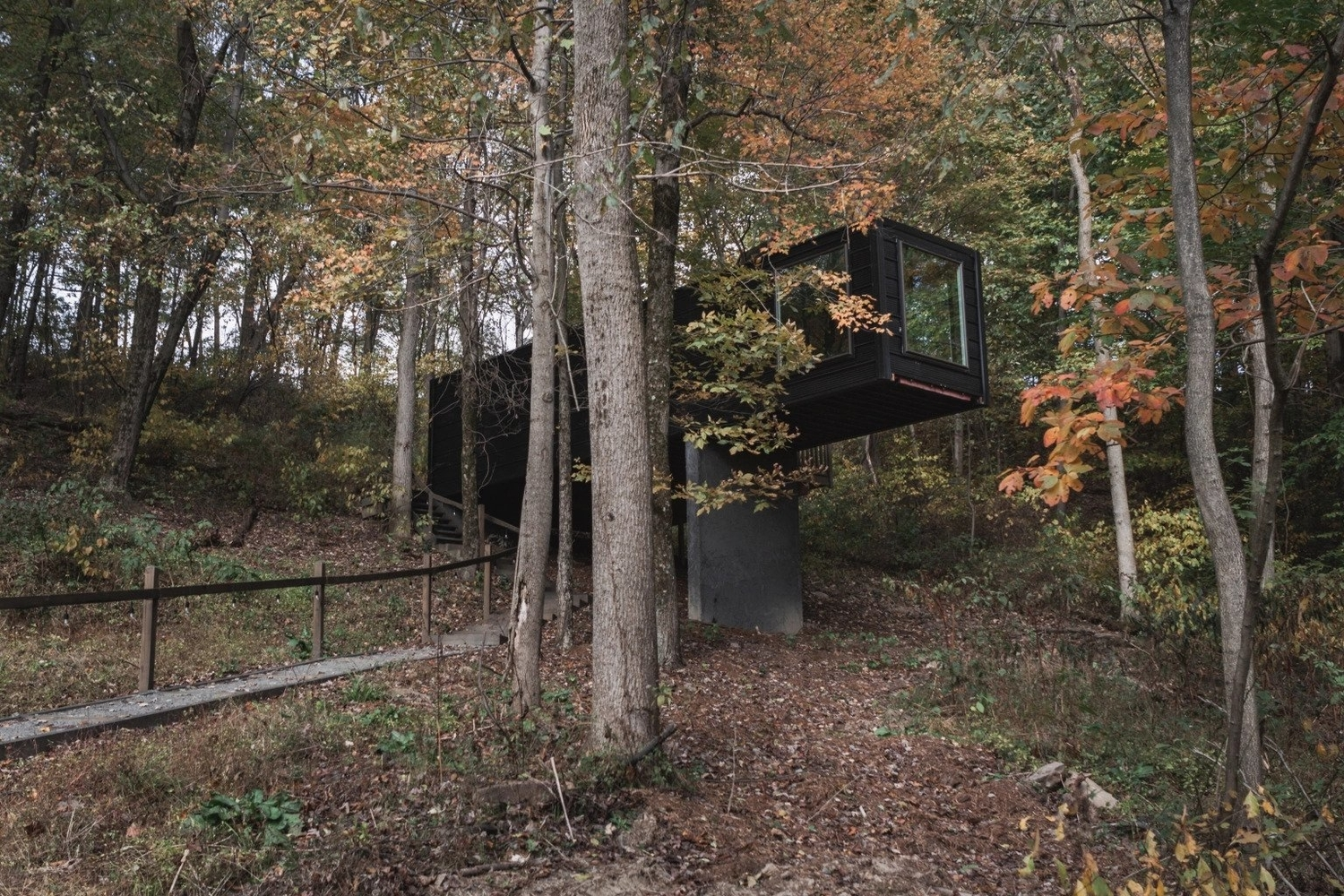 Most wishlist Airbnb in Ohio