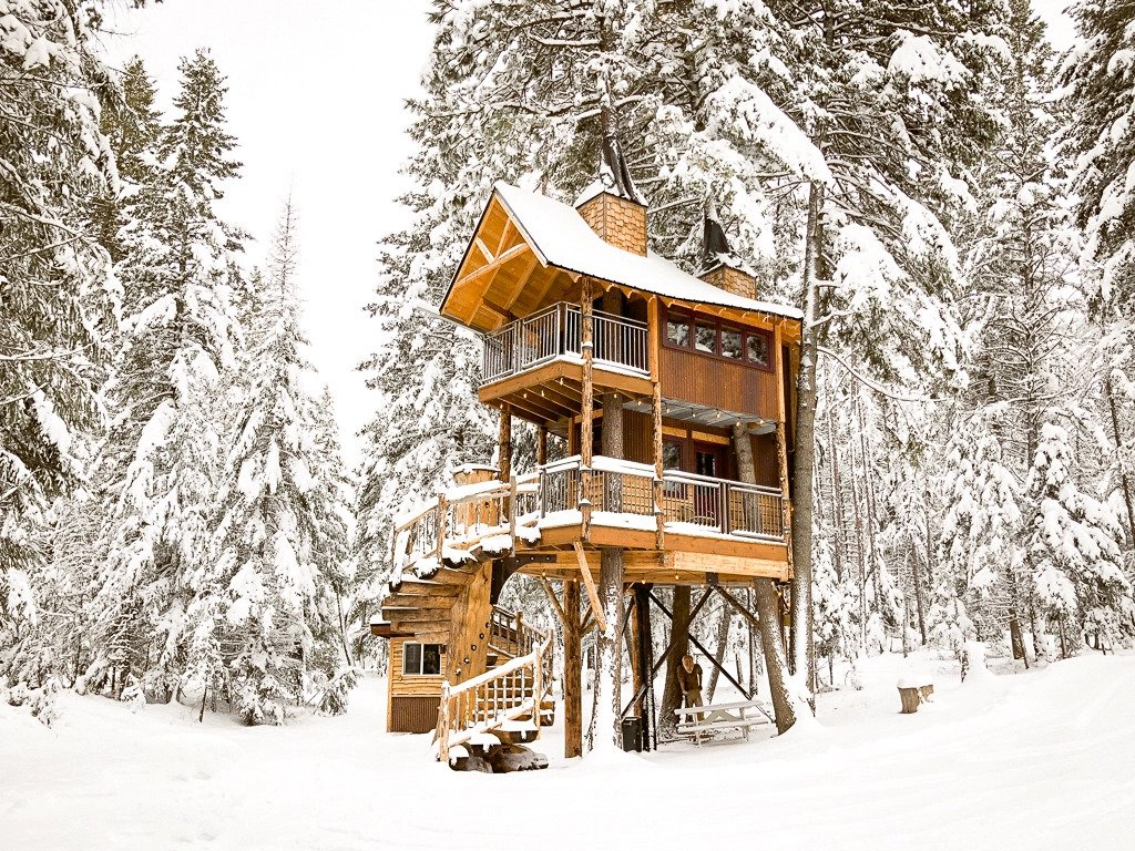 most loved airbnb in Montana