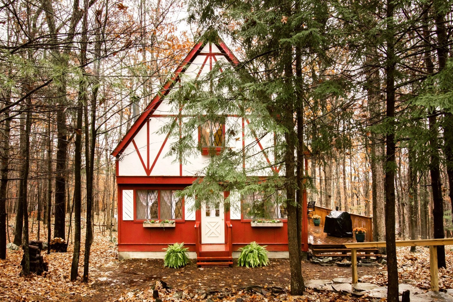 The best airbnb in Pennsylvania