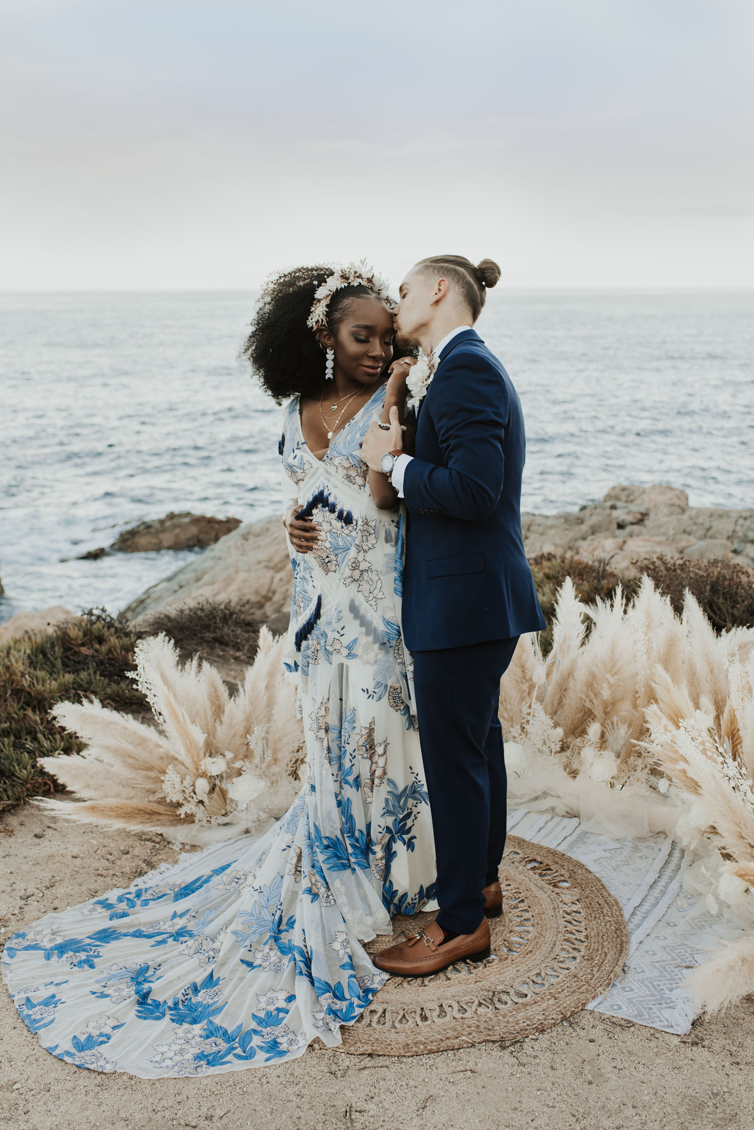 Big Sur California Elopement