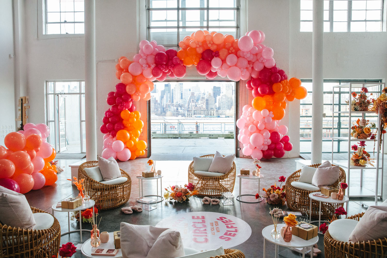 Galentines Party Inspiration