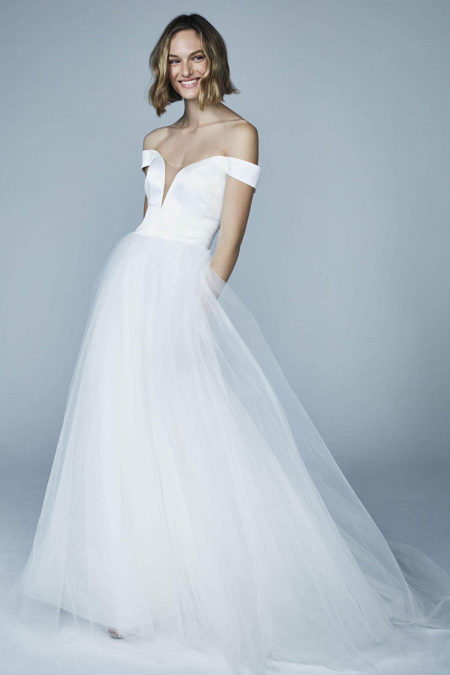 2021 Vow'd Wedding Dresses