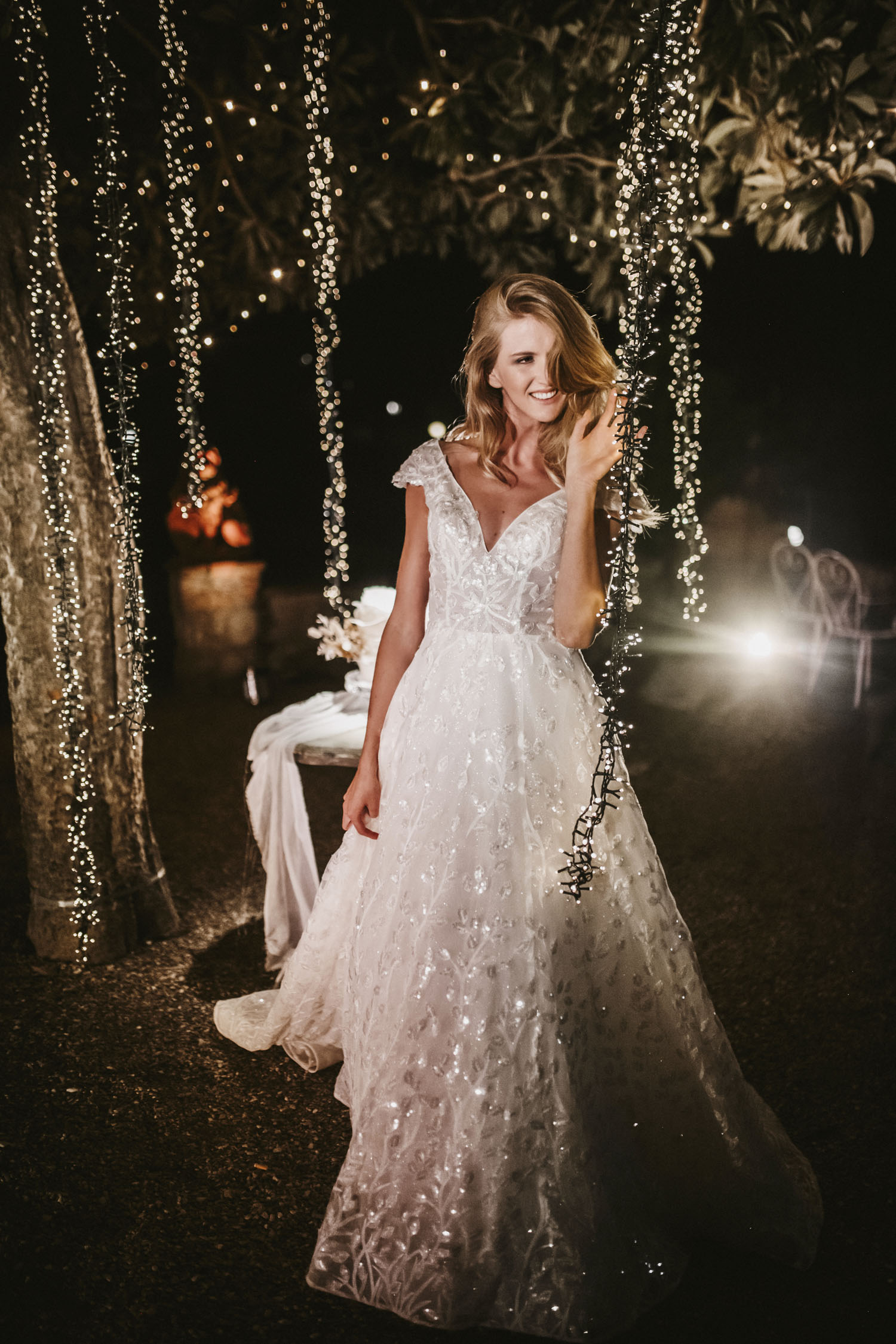 Svadbena haljina Allure