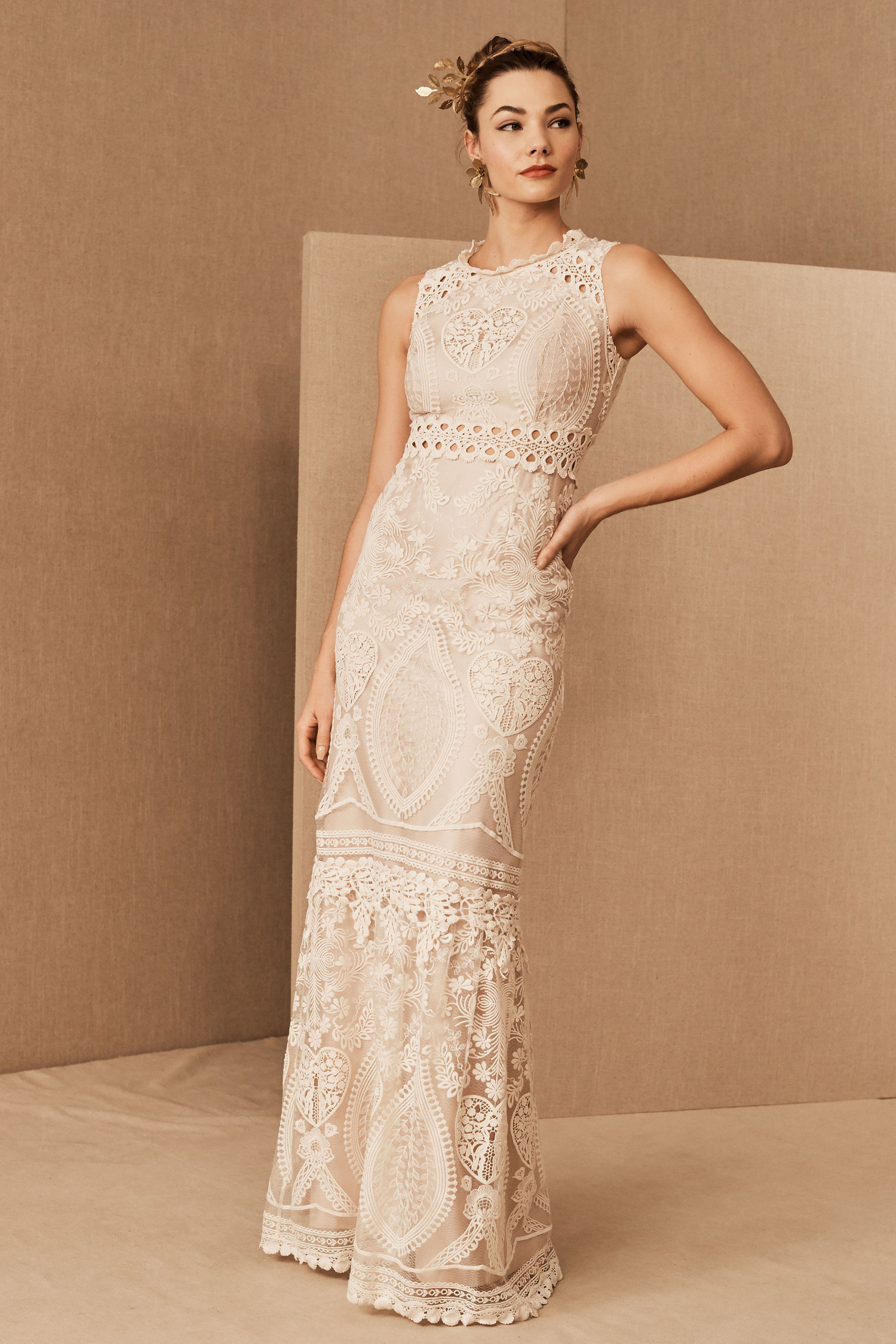 BHLDN 10 year anniversary collection