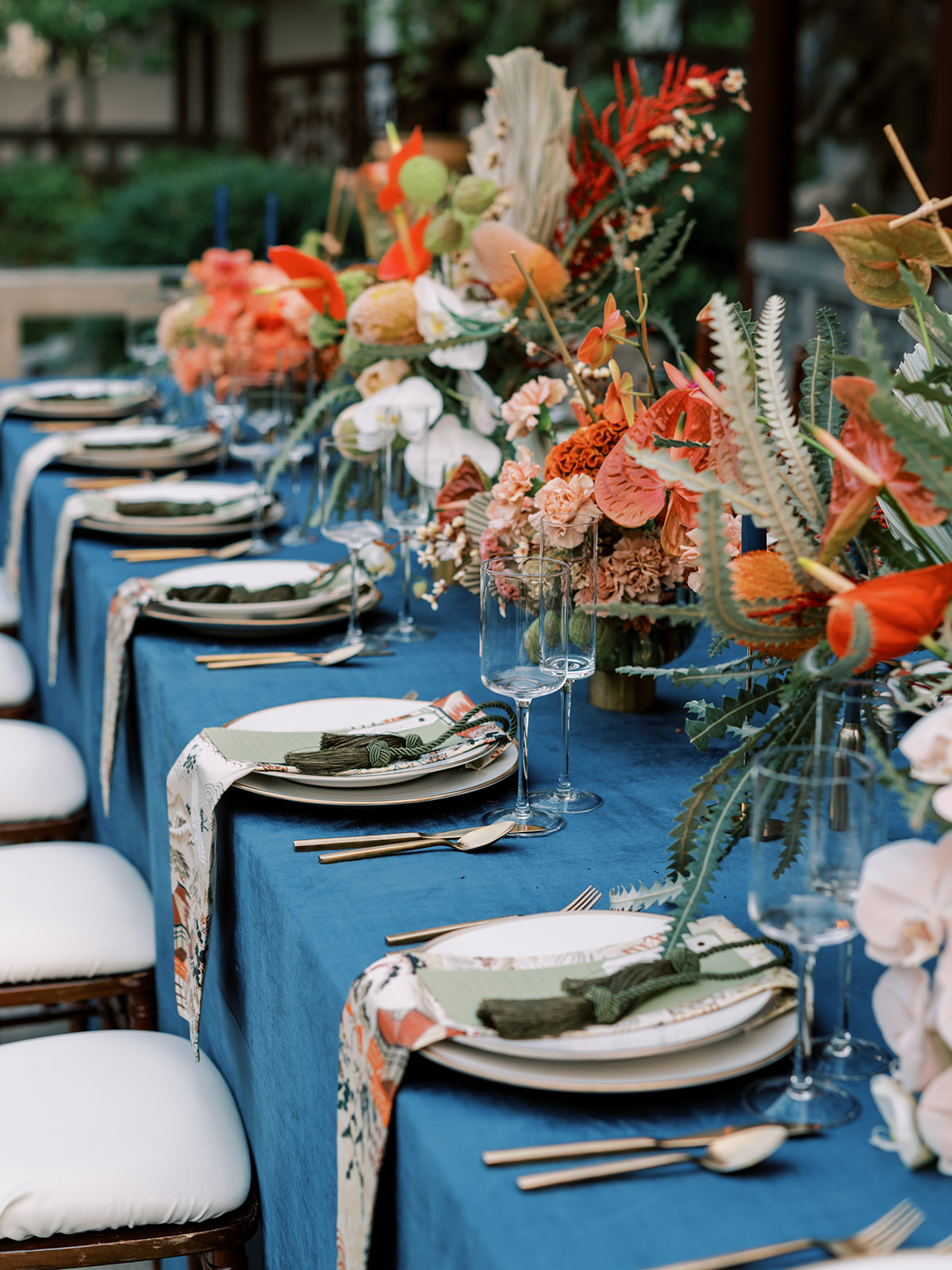 Destination Wedding in Your Hometown