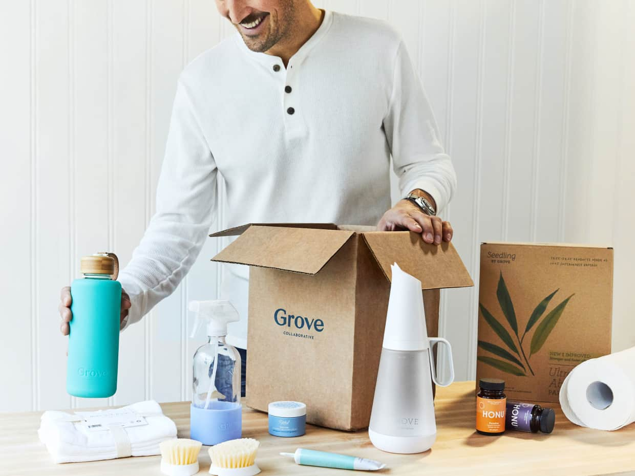 grove collective subscription