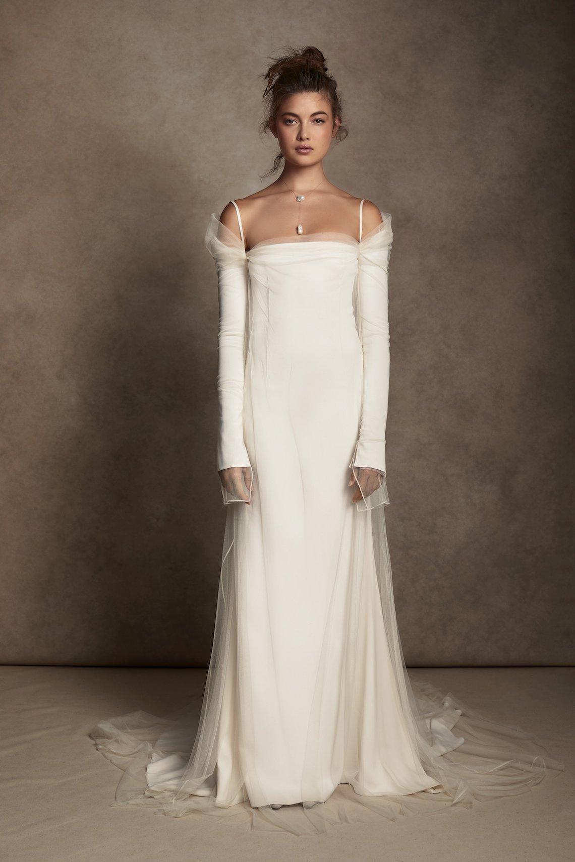 Loho bride wedding shop los angeles