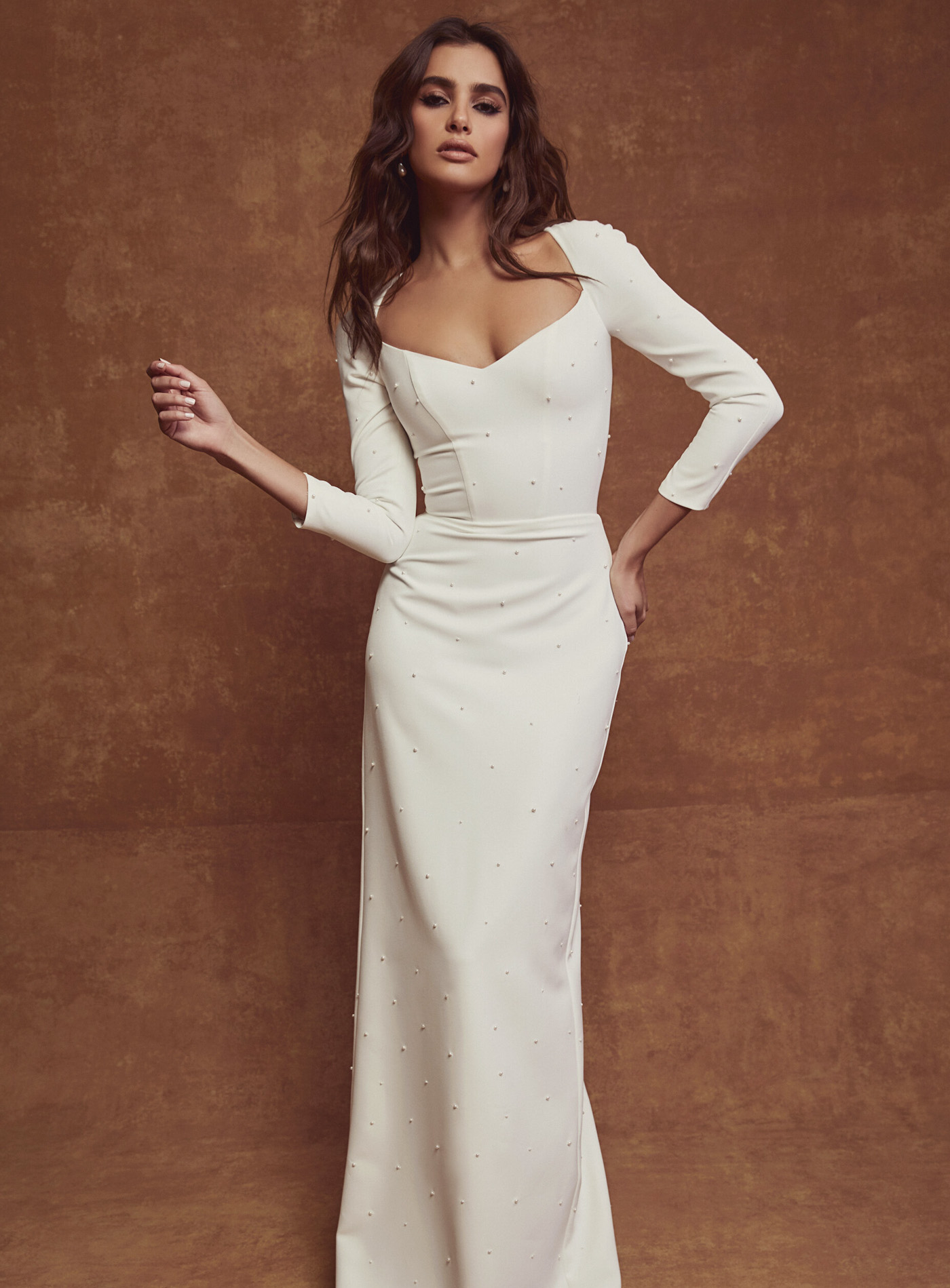 Sarah Seven Wedding Dress Shop