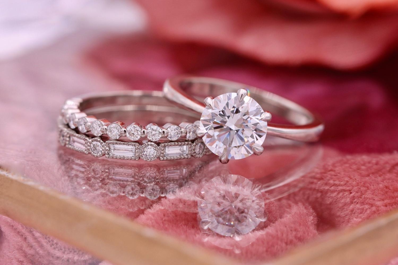 enneagram types as engagement rings