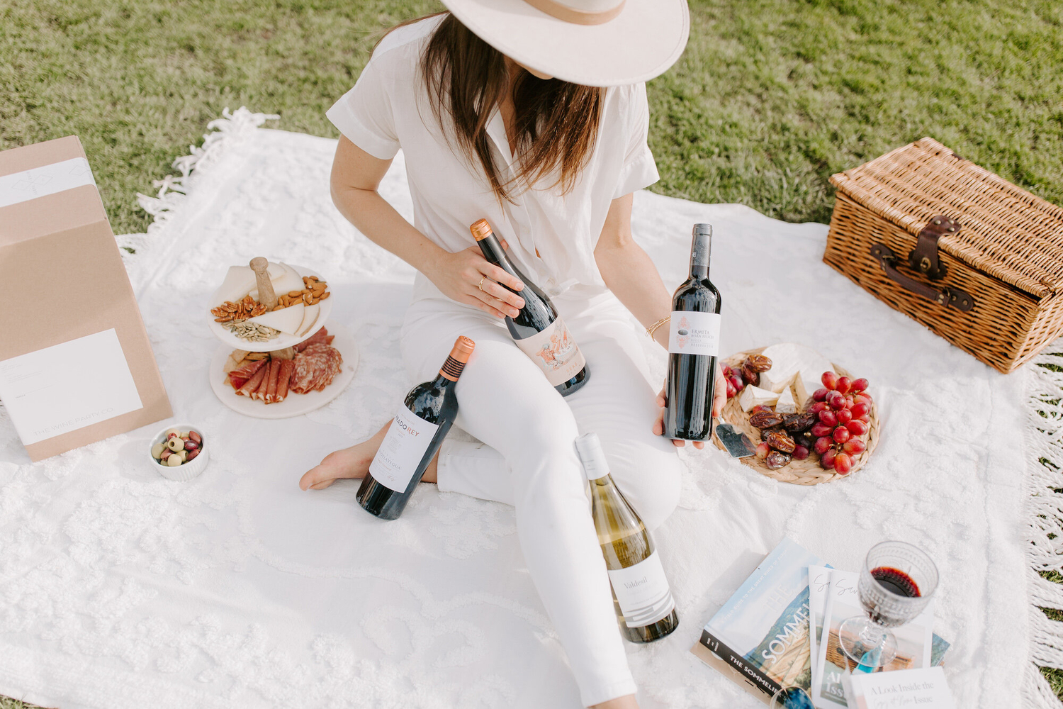 wine subscription boxes