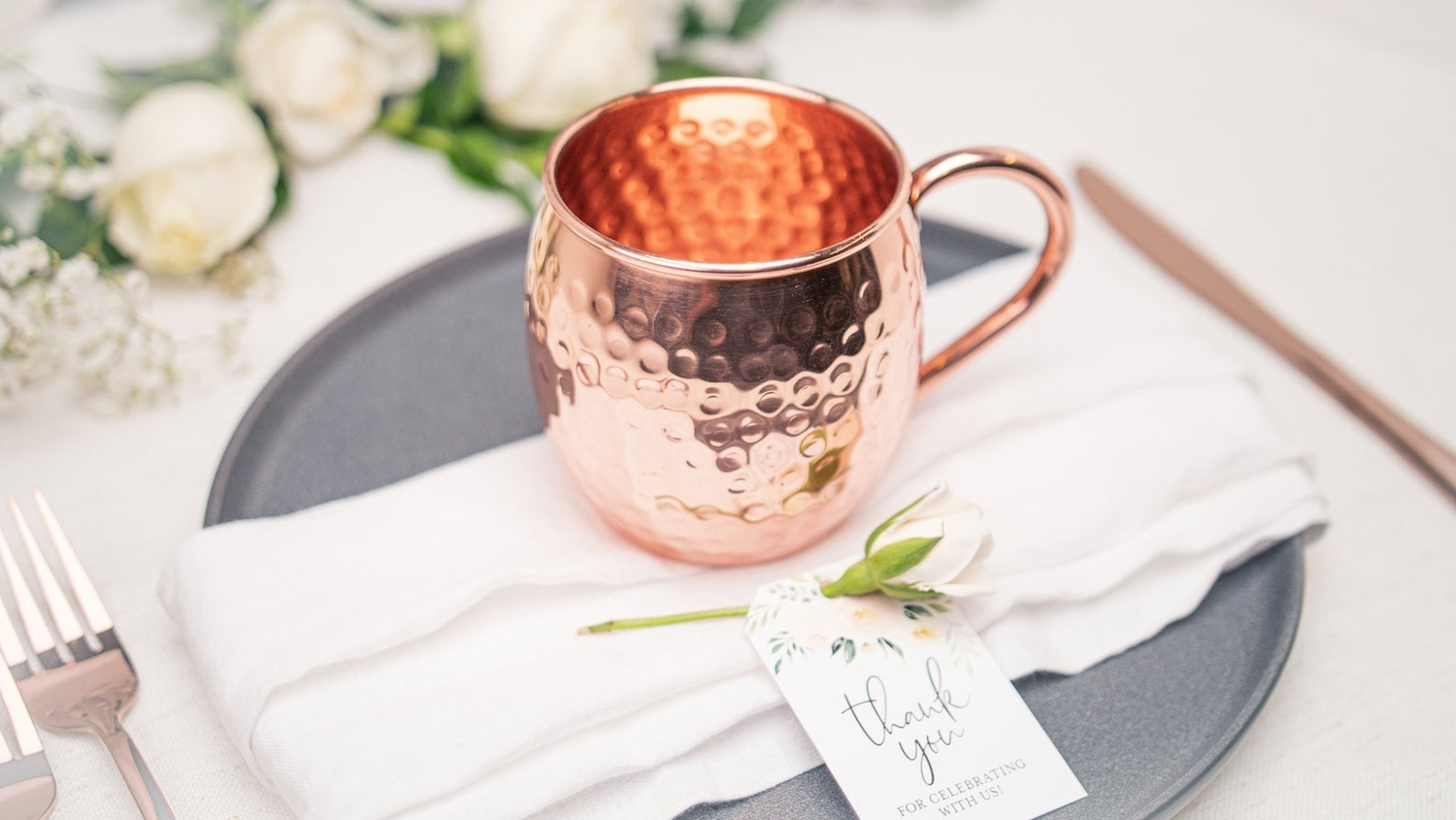 moscow mule favors