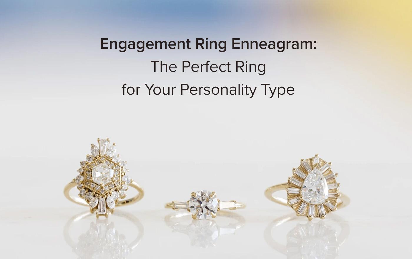 engagement ring enneagram